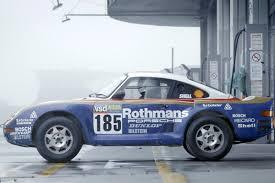 rothmans porsche 956 video top 5 thrilling milestones on track according to