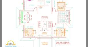 Kerala Home Plan Single Floor Single Floor House Plan Elevation Kerala Home Kaf Mobile Homes