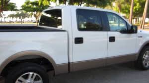 2005 ford f150 lariat value for sale 2005 ford f 150 5 4l lariat crew cab