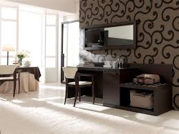 Images Of Contemporary Bedrooms - nice and comfortable dressing table models of modern bedroom