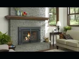 Contemporary Gas Fireplace Insert by Arnold Stove And Fireplace U2013 April Piluso Me