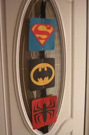superhero baby shower decorations hs homemade