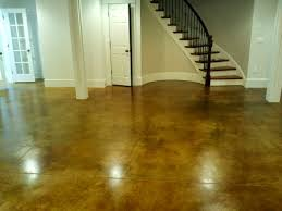 concrete floor stain maine concrete staining contractor