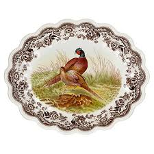 thanksgiving tableware more by spode one