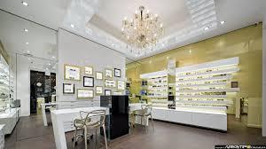 arredo gioiellerie arredamento negozi ottica arredo personalizzato