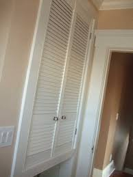 Bathroom Closet Door Bathroom Closet Doors Complete Ideas Exle