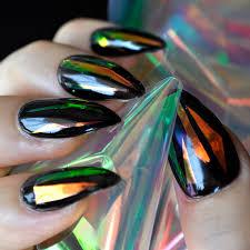 online get cheap nail foils glass 100cm aliexpress com alibaba