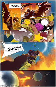 Falcon Punch Meme - falcon punch by heavymetalhanzo on deviantart nintendo super