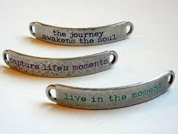 diy metal bracelet images Customizing tim holtz idea ology word bands for a handmade look jpg