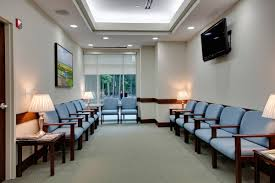 doctors waiting room designs