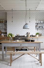 cuisine en naturelle deux styles pour une cuisine au naturel trouver des idées de