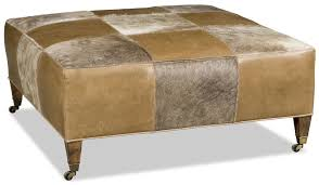 Animal Ottomans by Cheetah Print Ottoman Animal Print Ottoman With Traditional
