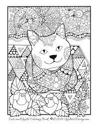 free cats and quilts coloring page quilter u0027s diary