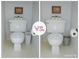 teak waste basket bathroom trash can amazon 4 ooferto