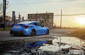 subaru brz custom rocket bunny 2013 subaru brz out of the blue photo u0026 image gallery