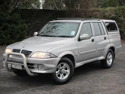2005 ssangyong musso sports 1 reserve cash4cars cash4cars