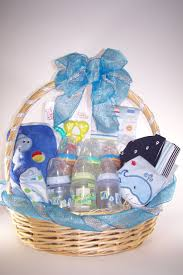 baby shower gift baskets baby shower gift basket ideas for boy boy gifts its a boy and gift