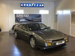 used 1990 venturi all models for sale in aquitaine pistonheads