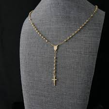 necklace rosary images Rosary necklace gold rosary necklace rosary gold rosary gold jpg