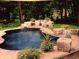 backyard paradise pools llc photo gallery saucier ms