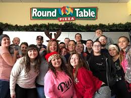 round table orland ca round table pizza home orland california menu prices