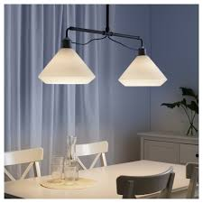 Ikea Schlafzimmer Lampe älvängen 2er Hängeleuchte Ikea