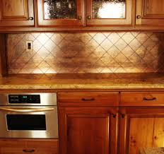 copper backsplash tiles for kitchen 16 cool copper backsplash kitchen designer pics ramuzi kitchen