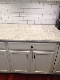 Off White Kitchen Cabinets by 47 Best White Cabinet With Granite Images On Pinterest Dream
