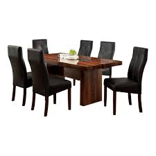 dining room 7 piece sets