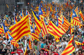 catalonia not iraq nor yugoslavia but a uniquely eu problem