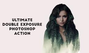 tutorial double exposure photoshop cs3 ultimate double exposure photoshop action by krystaldesigns