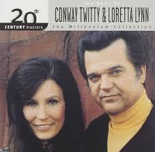 loretta lynn millennium collection 20th century masters