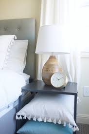 Bright Lamp For Bedroom Bright And Airy Bedroom Under 1500 Reveal U2013 Orc Week 6