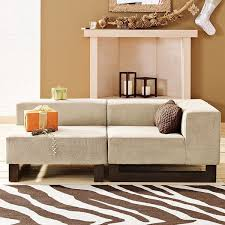 White Contemporary Sofa by Modern Sofa Top 10 Living Room Furniture Design Trends