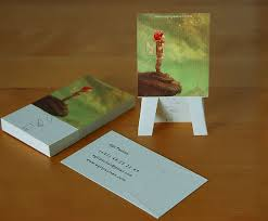 Tips For Designing A Business Card Easel Business Cards