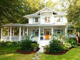 exterior paint colors for cottages cottage front porch cottage