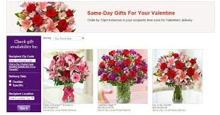valentines delivery s day flowers gifts 2015 same day delivery