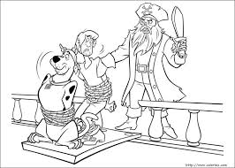 scooby doo 206 cartoons u2013 printable coloring pages
