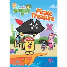 wow wow wubbzy pirate treasure walmart canada