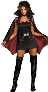 vampire halloween costumes lustyfashion