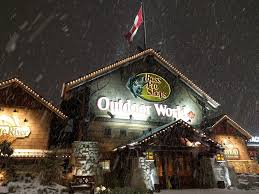 how big is 15000 square feet bass pro shops wikipedia