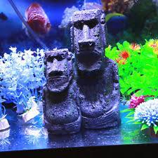 easter island statue ebay