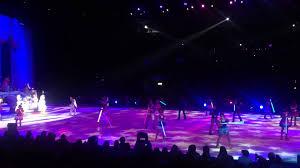 disney on ice 2015 echo arena liverpool youtube