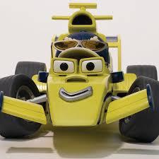 roary racing car official