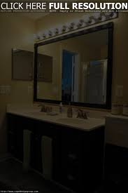 Large Bathroom Vanity Mirrors by Large Mirrors For Bathroom Vanity Bathroom Decoration