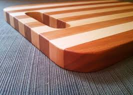 Maple Cutting Boards Creative Woodworking