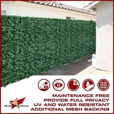Outdoor Mesh Screen by 72