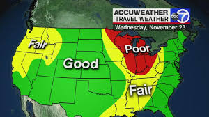 New Jersey travel forecast images Bill evans abc7 wabc news team jpg