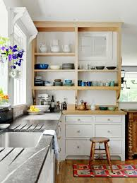 kitchen open kitchen shelving units kitchen shelving ideas open open shelving ideas for the kitchen town country living