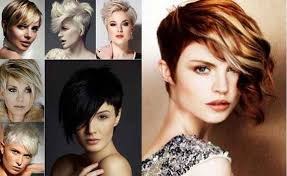 latest short haircuts for spring summer 2017 2018